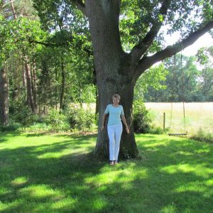 Gesa Rusche, Heilpraktikerin für Psychotherapie