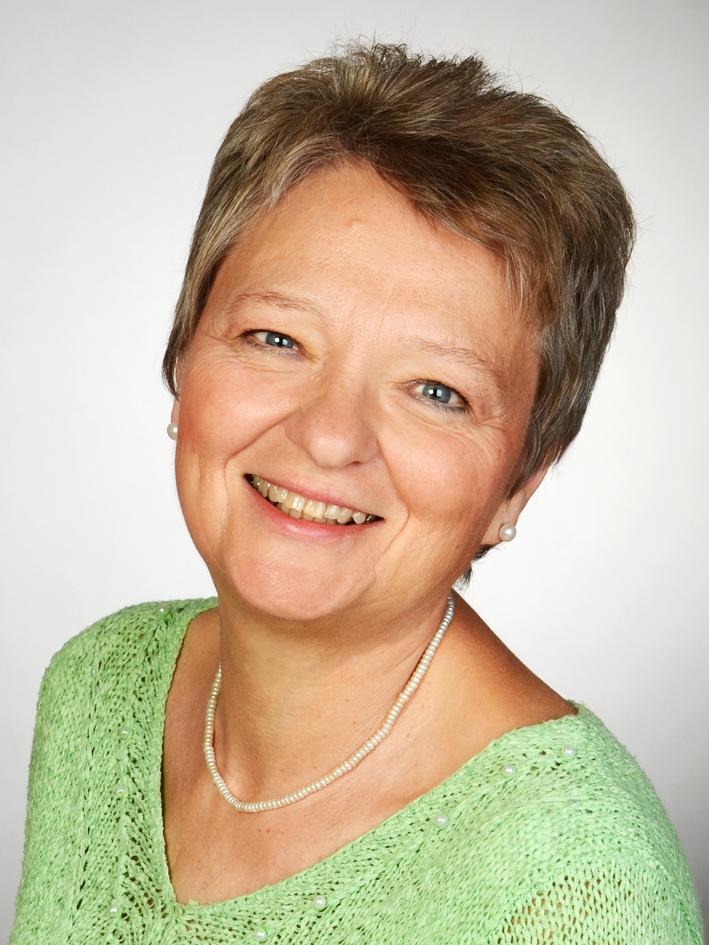 Gesa Rusche - Heilpraktikerin für Psychotherapie